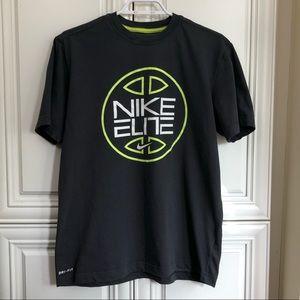 EUC Men's Nike Elite Dri-fit t-shirt